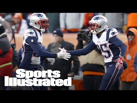Can The Patriots Stop Julio Jones And Falcons
