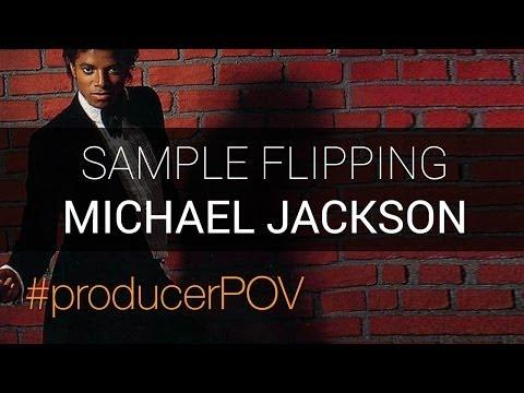 Ableton Live - Sample Flipping MJ using the Fourtet Technique