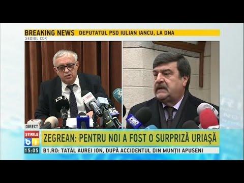Acesti NEBUNI care ne GUVERNEAZA! - Tony Grebla CCR Omul Mafiei Ruse In Romania