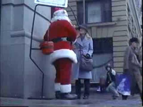 Secret Santa  Music  Alan Williams