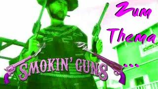 GAME REVIEW - Smokin