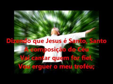 ANDERSON FREIRE - Canção do Céu LEGENDADO