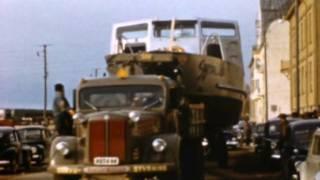 M/S Storlule 1958