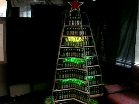Heineken Christmas - YouTube