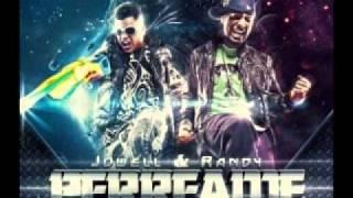Perreame (Versión Sobredosis)-Yandel Ft Jowell & Randy