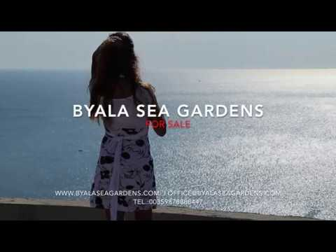 Byala Sea Gardens waterfront property for sale