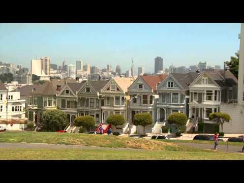 San Francisco City Tour - California - U.S.A.