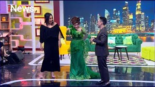 Download Mp3 Kedatangan Bunda Dorce, Melaney Dan Ikhsan Ngakak Terus Part 01 - Call Me Mel 03