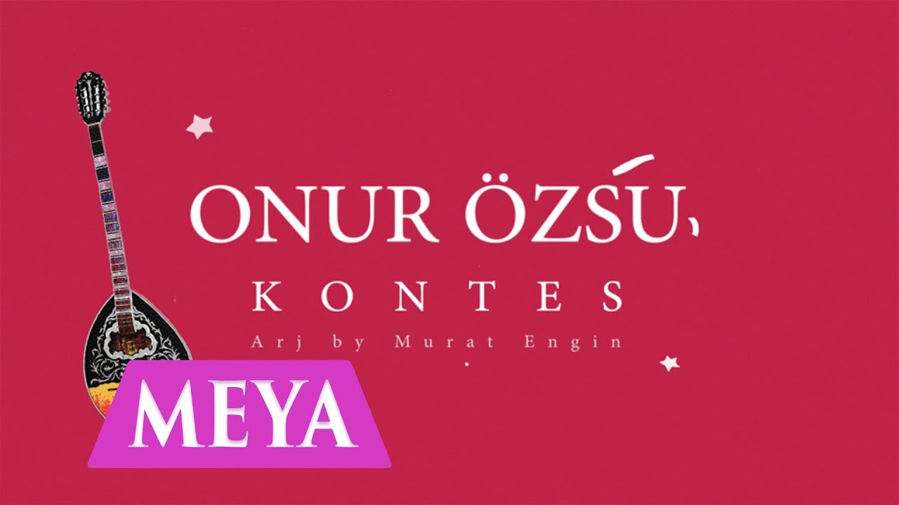 Onur Özsu - Kontes (Lyric Video) ????