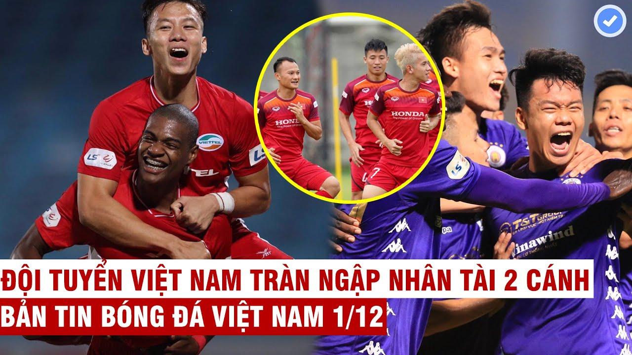 VN Sports 1/12 | Hà Nội chuẩn bị kích hoạt thêm bom tấn - lộ kế hoạch trở thành CLB hàng đầu Châu Á