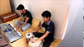 Chaand Sifarish - Fanna - Cover by Sanket and Sourabh Jadhav