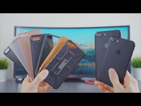 Top 10 : Meilleures coques et protections pour iPhone 8 / 8 Plus - 7 / 7 Plus
