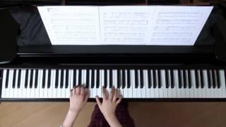 2015年12月30日 録画、 使用楽譜;ピアノ・ソロ サザンオールスターズ.