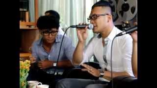 tro ve - MTV live moc cafe - With Nguyen Dan