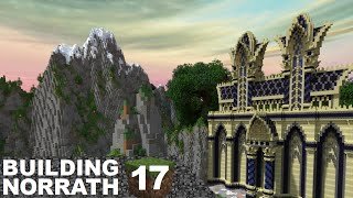 Building Norrath E17 Felwithe City of the High Elves