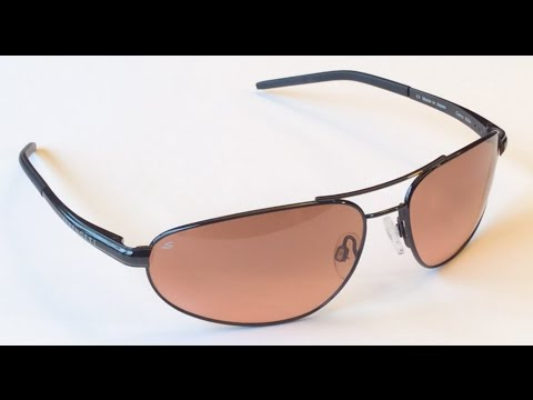 Serengeti Como 8394 Sunglasses Review