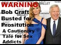 Patriots Owner Bob Craft Arrested for Prostitution: Don't be Bob Kraft. What Risks Are You Taking?