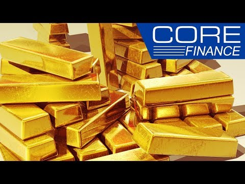 Gold - At 10-month high, what next? - Accendo Markets