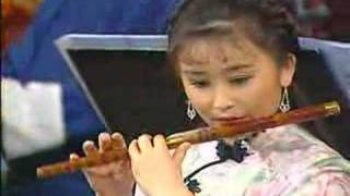 chinese music Spring Festival Overture