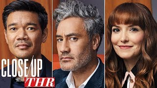 Writers Roundtable: Taika Waititi, Lorene Scafaria, Destin Daniel Cretton, Kasi Lemmons | Close Up
