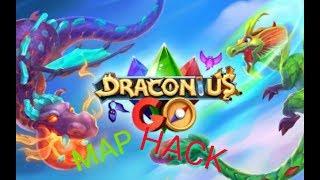 Draconius GO gps hack