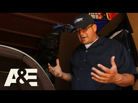 Storage Wars: Top 5 Most Expensive Locker Finds From Season 8 | A&E