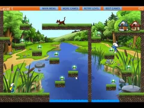 Şirin ve Şirine 2 Oyunu Tanıtım Videosu