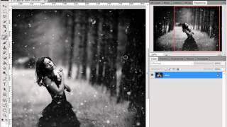 Видео урок по PS CS5 #7 by Ucoz24.com