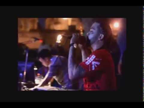 Mc Kana B-day Bash 2015 (Show en Vivo)