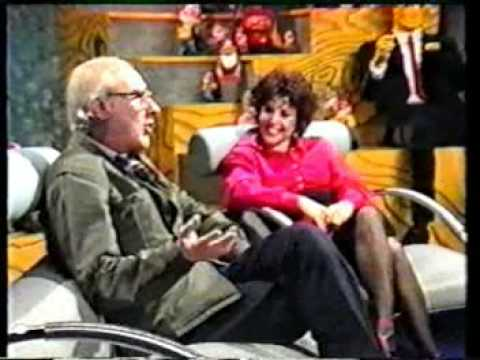 Ruby Wax interviews Spike Milligan