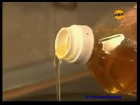 Чем полезны растительные масла. На каком масле лучше жарить? без регистрации и смс