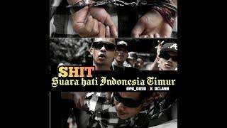 SHIT (Suara Hati Indonesia Timur) Golden Sound 2021 official video