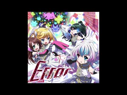 Error【8 beat Story】【8/pLanet!!】