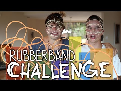 Rubberband Challenge