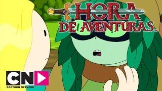 Hora de Tulum | La kesinlikle kocaman | Cartoon Network