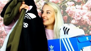 MEINE SHOPPING AUSBEUTE | KLAMOTTEN HAUL SEPTEMBER #Bonnytrash