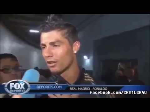 Cristiano Ronaldo - Funny Moments / Momentos Engraçados