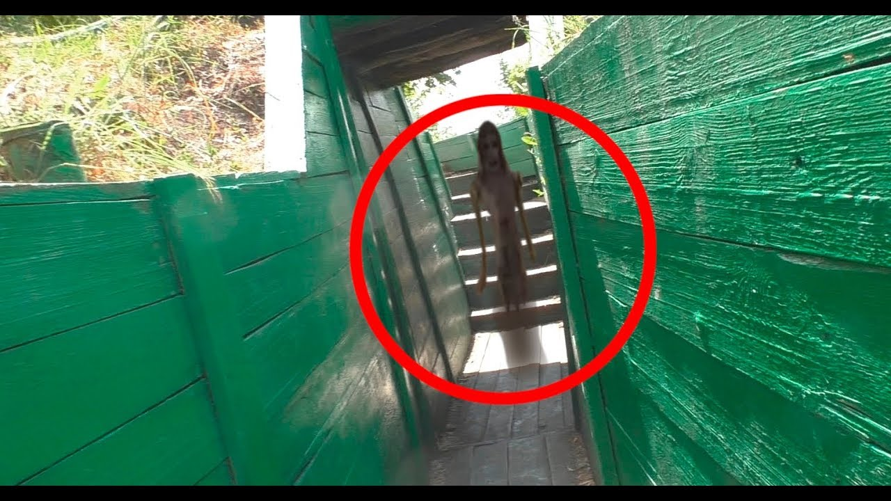Download Real Life Horror Video Caught On Camera. 3 scary videos