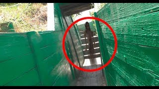 Real Life Horror Video Caught On Camera. 3 scary videos