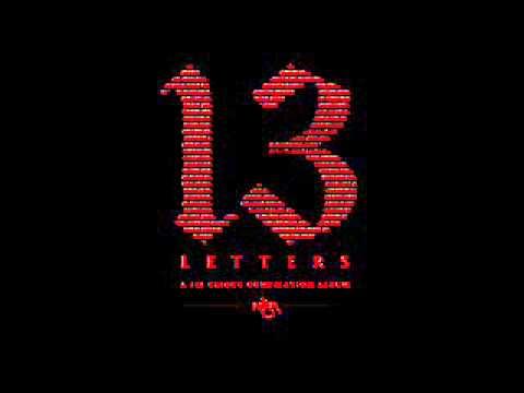 Trip Lee & Lecrae - Get Loose