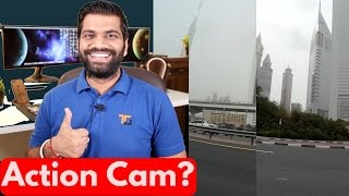 Dubai Drive with Action Cameras Ft SJCAM SJ6 Legend amp SJ4000 Giveaway
