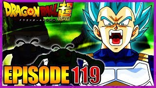 UNE MENACE INVISIBLE ?! PREDICTIONS DRAGON BALL SUPER EPISODE 119 - LPB #83