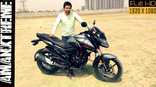 Honda X Blade Hindi Review Video :- Most Detailed Review of Xblade