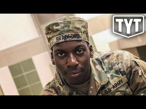 Autopsy Results Of Veteran Murdered By Cops
