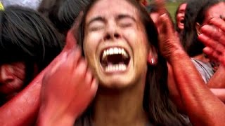 THE GREEN INFERNO Bande Annonce (Eli Roth, Horreur...