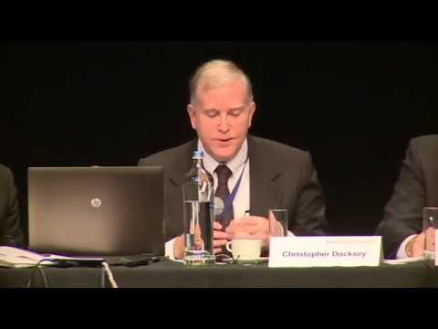 CPDP 2015: Accountable organizations deserve benefits from regulators.