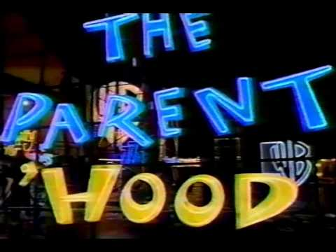 WB 1995 Network Sister Sister, The Parenthood promo