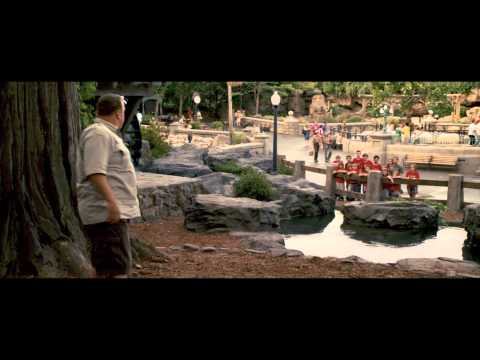 Zookeeper - Bande Annonce 2 VF