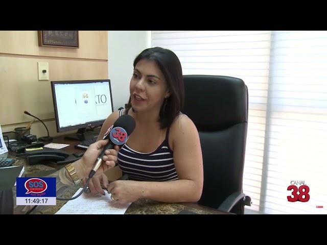 ADVOGADA EXPLICA SOBRE AS RESPONSABILIDADES DA EMPRESA COM RELAÇÃO Á SEGURANÇA NO TRABALHO
