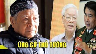 TIN NỬA ĐÊM: Lão tướng 104 tuổi Nguyễn Trọng Vĩnh GỬI THƯ  nói tướng Lê Mã Lương và Nguyễn Phú Trọng